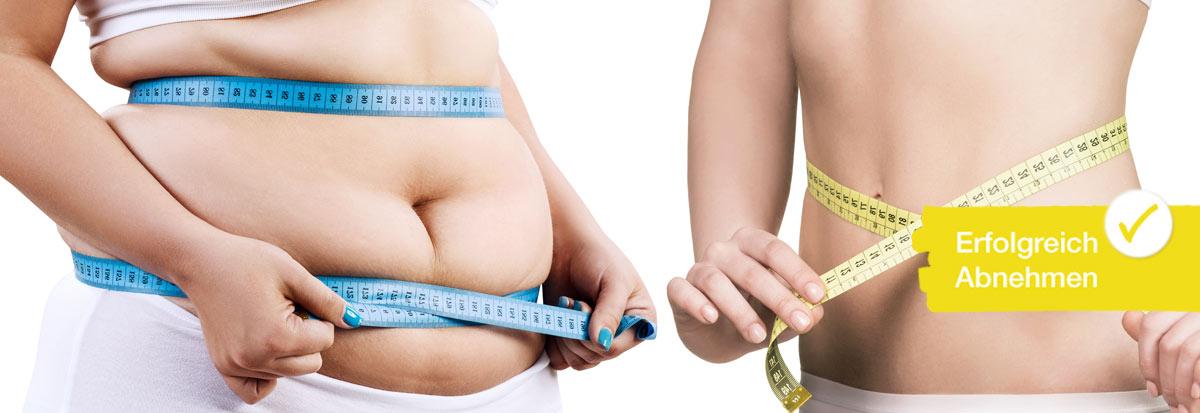 Diät-Alternativen mit Nachteilen