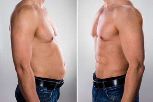 HCG-Diät auch für Männer
